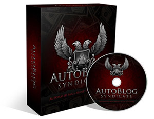 Auto Blog Syndicate